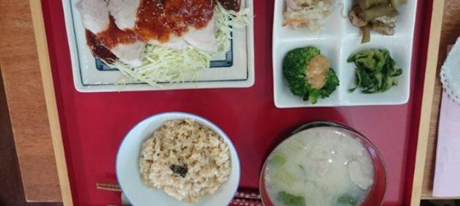 お野菜定期便の受け取り場所としてお世話になっていた、京都・左京区のキッチンハリーナさんがお店を閉められます。