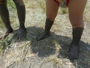 muddy-beauties