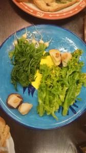 Nanohana - Brassica Blossoms